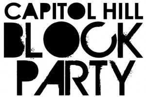 Capitol Hill Block Party and My Summer of Nostalgia