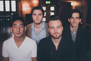 Interview: Ivan & Alyosha