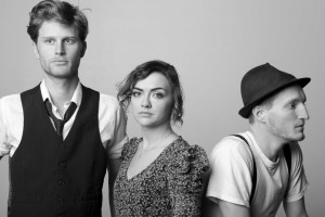 "Song: The Lumineers – ""Slow it Down"""